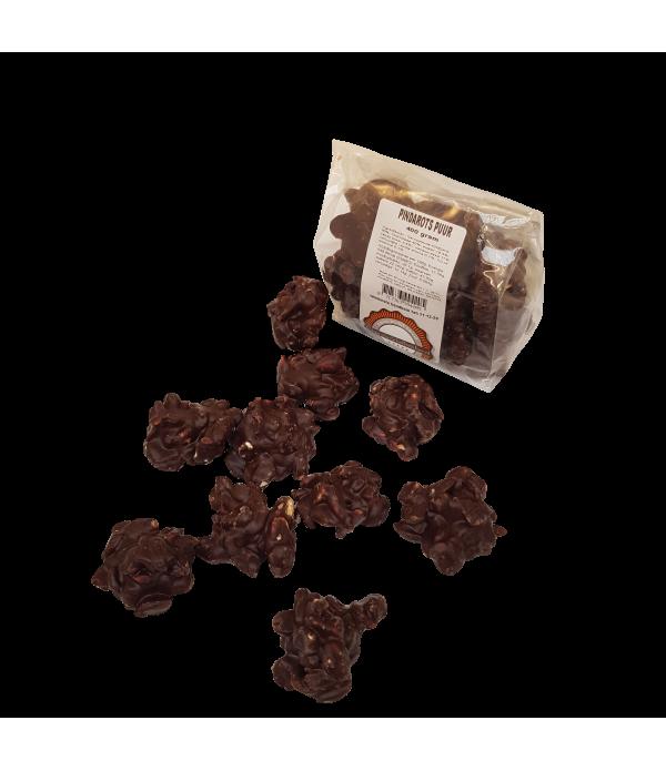 Pindarotsjes Chocoladeliefhebber 400 gram - puur