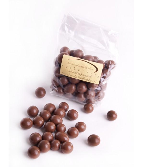 Hazelnotenmix 250 gram