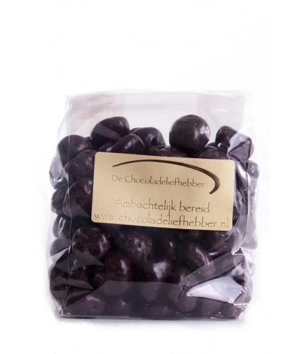 Amarettini's koekjes met pure Callebaut chocolade - 250 gram