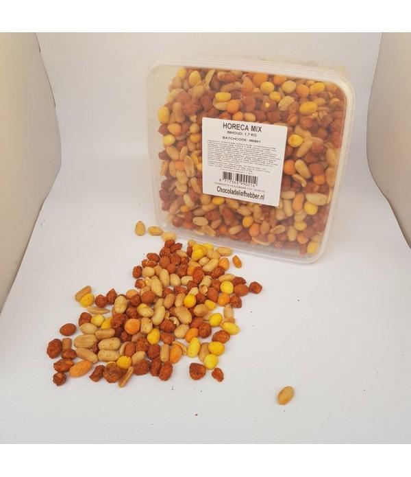 Horecamix Chocoladeliefhebber -  1.7 kg