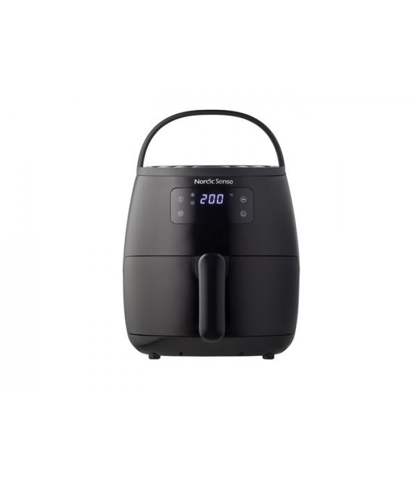 Airfryer 5,0 liter 1650 watt