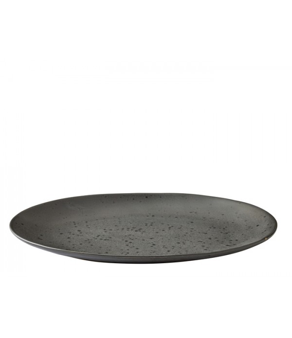 Barbecuebord - Bitz Denmark - Zwart - 22,5 x 30 cm