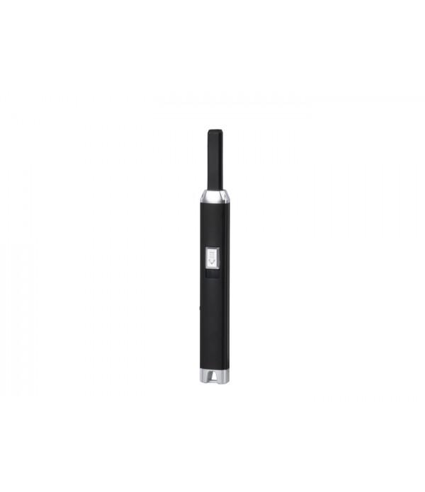 Aansteker Funktion oplaadbaar USB zwart