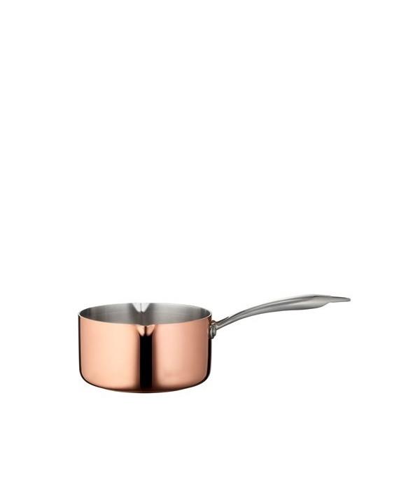 Koper casserolle 1,4l
