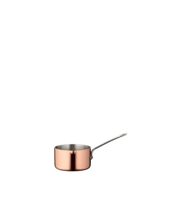 Koper mini casserolle 0,4l