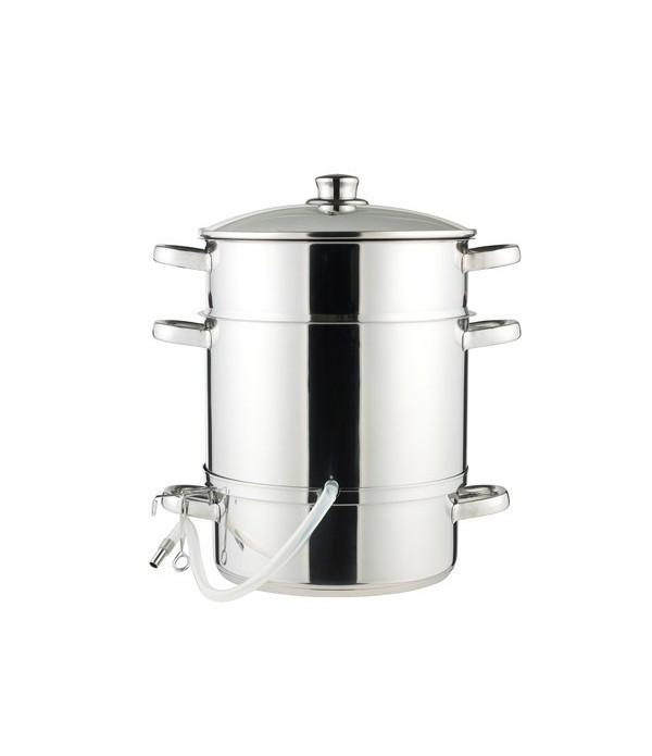 Stoom pan Funktion 7,8 liter
