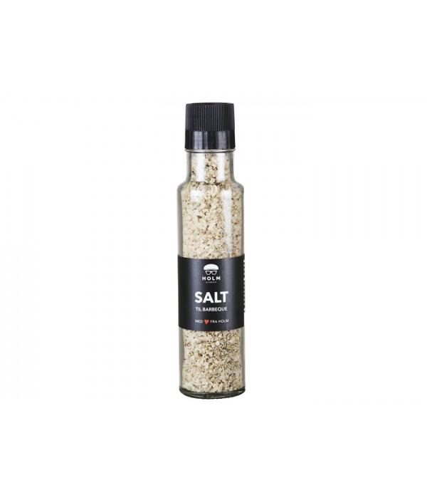 Salt & BBQ HOLM