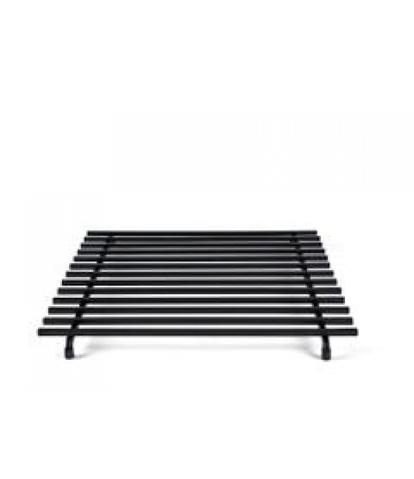 Onderzetter Morso Denmark - zwart 40 x 40 cm