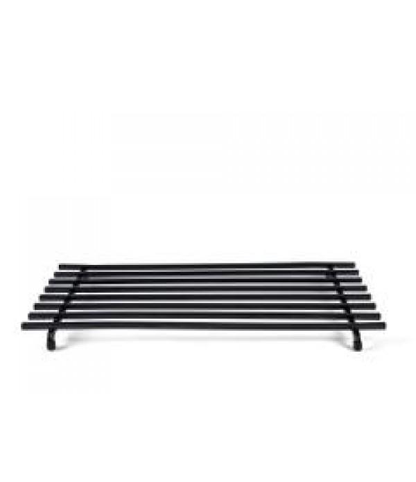 Onderzetter Morso Denmark - zwart 50 x 25 cm