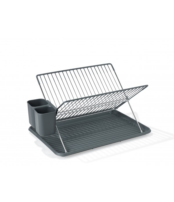 Dish drying rack 43x32x24 cm g