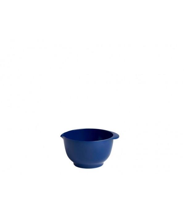 Beslagkom Margrethe 500 ml - indigo blauw