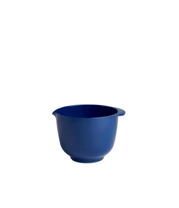 Beslagkom Margrethe 1.5 l - indigo blauw