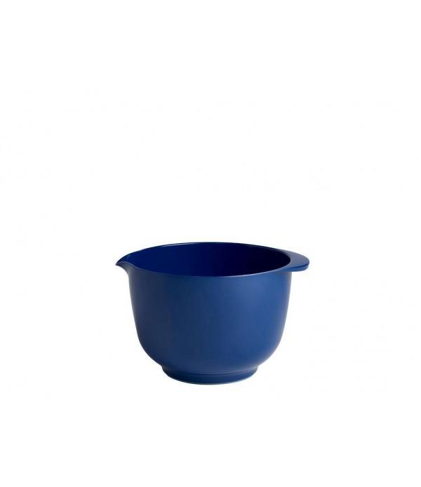 Beslagkom Margrethe 2.0 l - indigo blauw