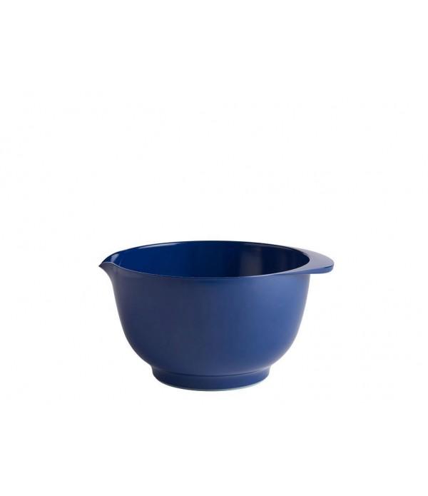 Beslagkom Margrethe 3.0 l - indigo blauw