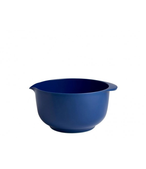 Beslagkom Margrethe 4.0 l - indigo blauw