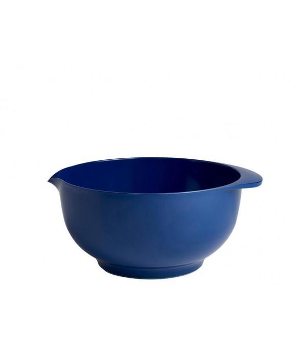 Beslagkom Margrethe 5.0 l - indigo blauw