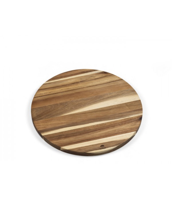 Maxi Round servingboard Dia60