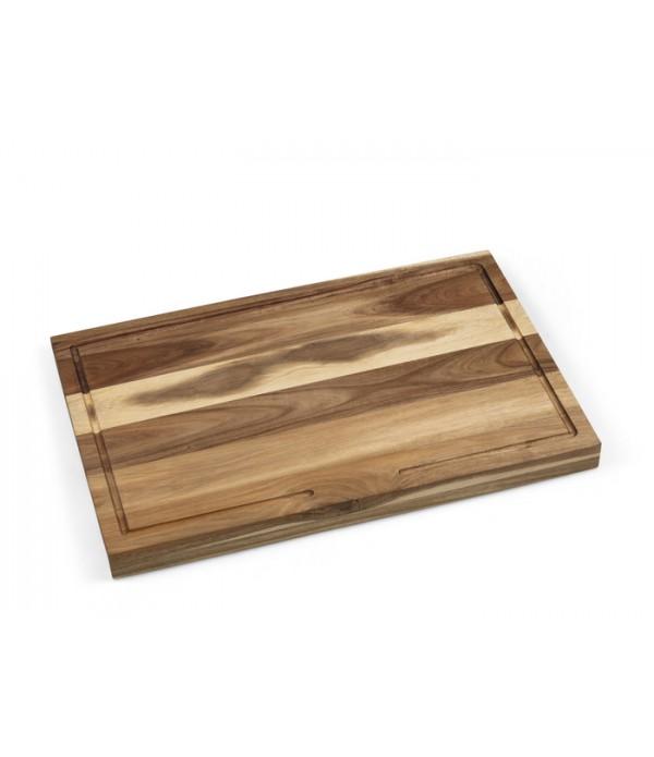 Maxi Roast board 70x45 akacia