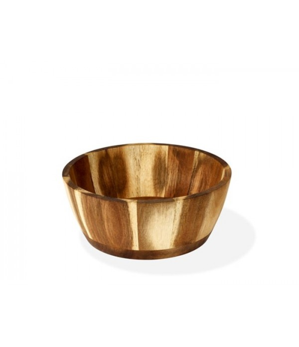 Salad bowl Ø25x10, Holm