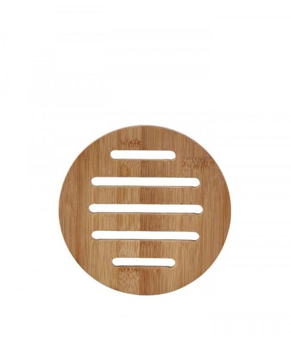 Onderzetter - bamboe