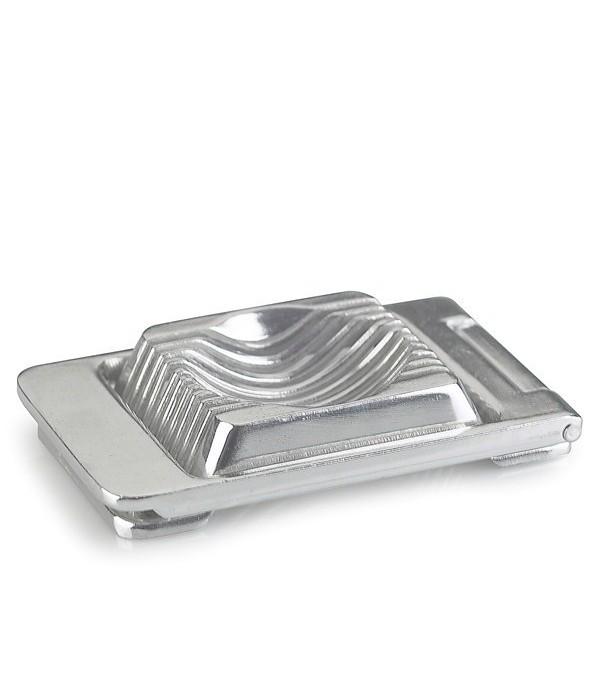 Eiersnijder, aluminium Funktion