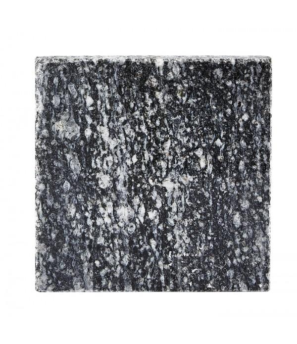 Glasonderzetter Galzone Denmark - 10 x 10 cm - zwa...