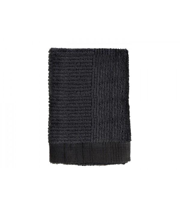 Keukenhanddoek 332146 Classic zwart 50x70cm