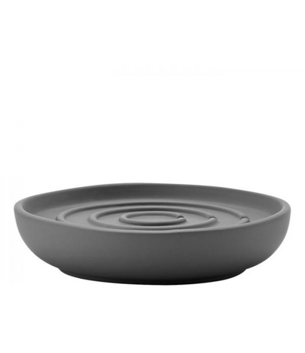 Zeepschaaltje 351039 - Nova One - grijs