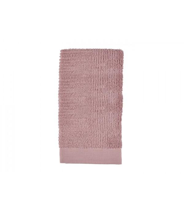Handdoek 352001 Classic roze 50 x 100 cm