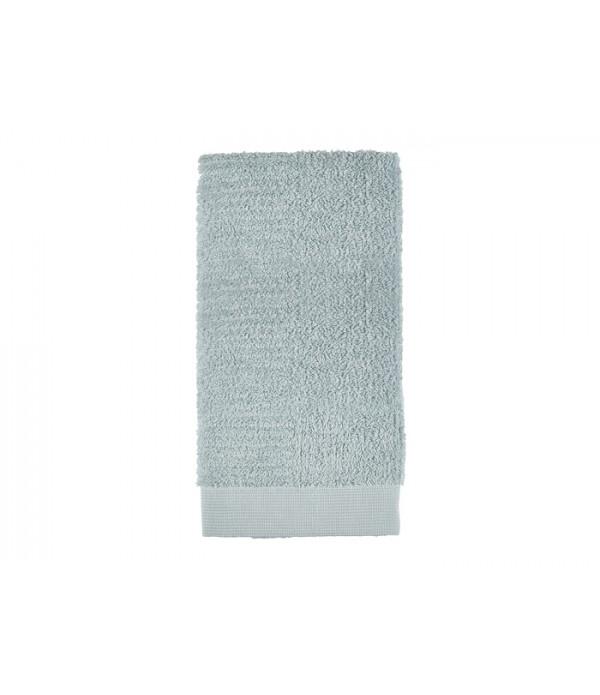 Handdoek 352005 Classic dust groen 50 x 100 cm