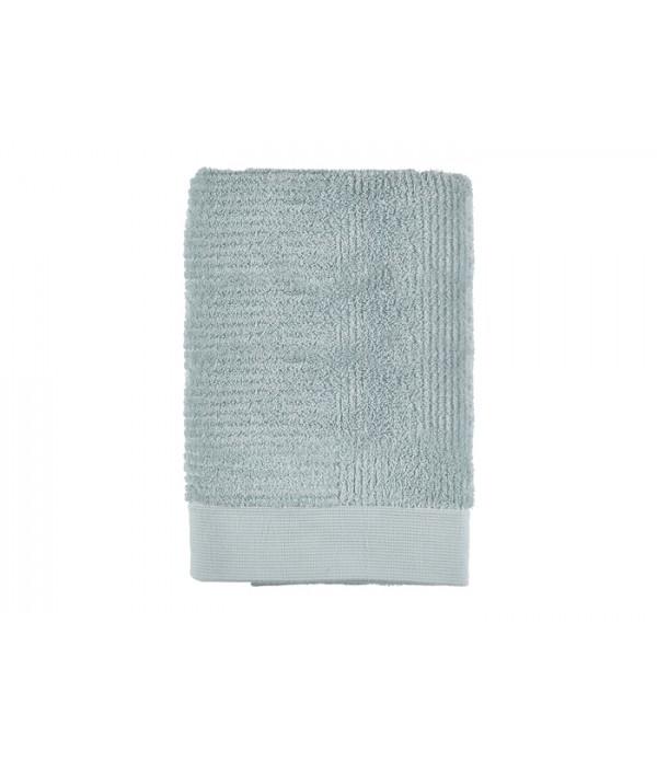 Badhanddoek Classic - dust groen - 70 x 140 cm