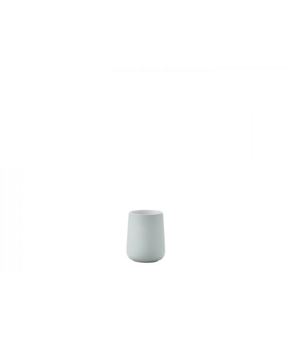 Tandenborstelbeker - Nova - dusty groen - 330123