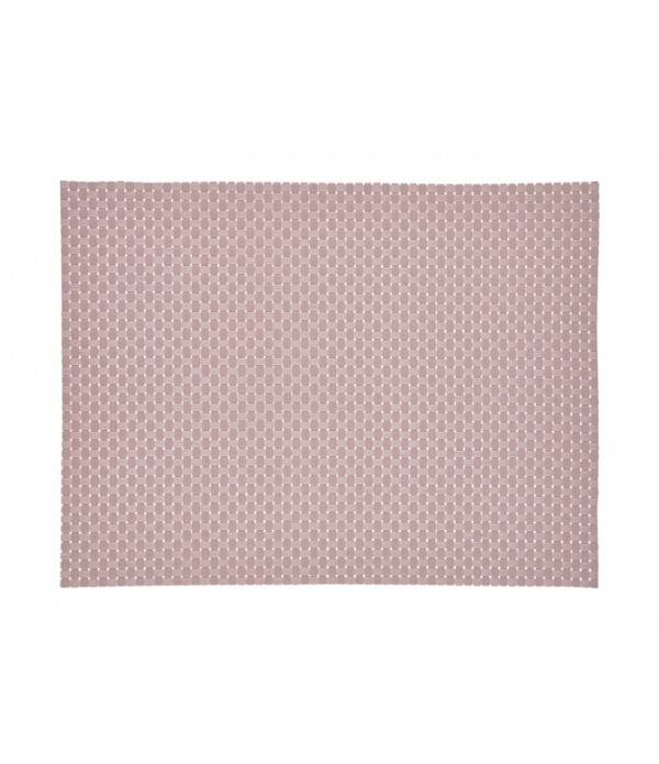 Placemat 352109 Zone Denmark - rose