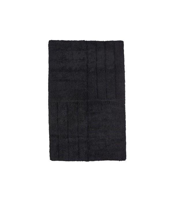 Badmat Zone Denmark - Classic - zwart
