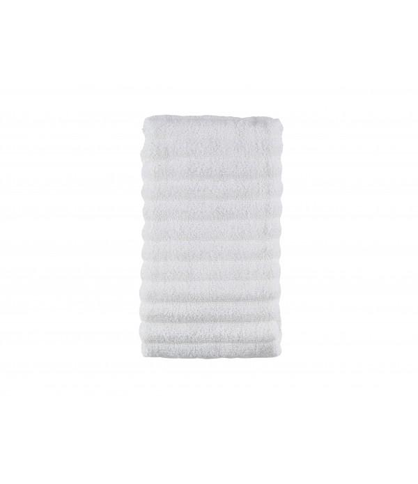 Handdoek 361118 PRIME - wit - 100 x 50 cm