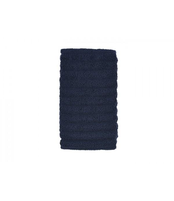 Handdoek 361121 PRIME - Royal Blue - 100 x 50 cm
