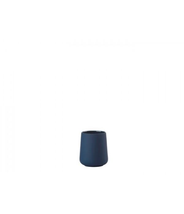 Tandenborstelbeker 362049 - Nova One - Royal blauw