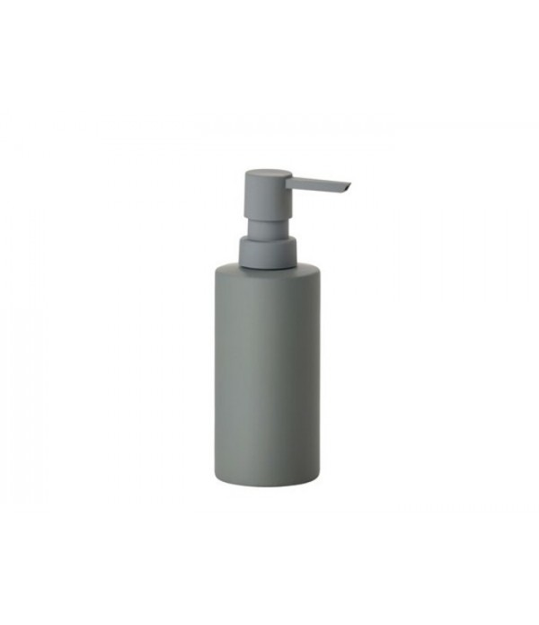 Zeepdispenser - SOLO grijs