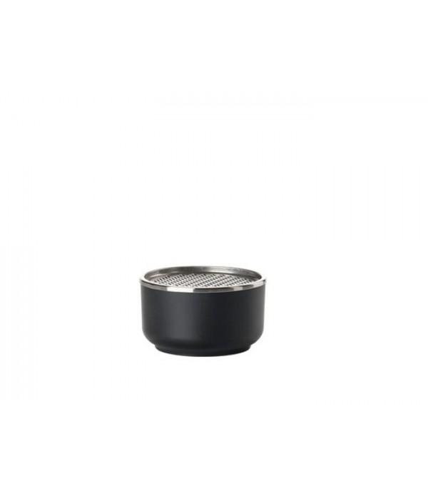Schaal 371024 Zone Denmark - zwart - met rasp  - P...
