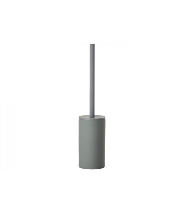 Toiletborstel - SOLO grijs