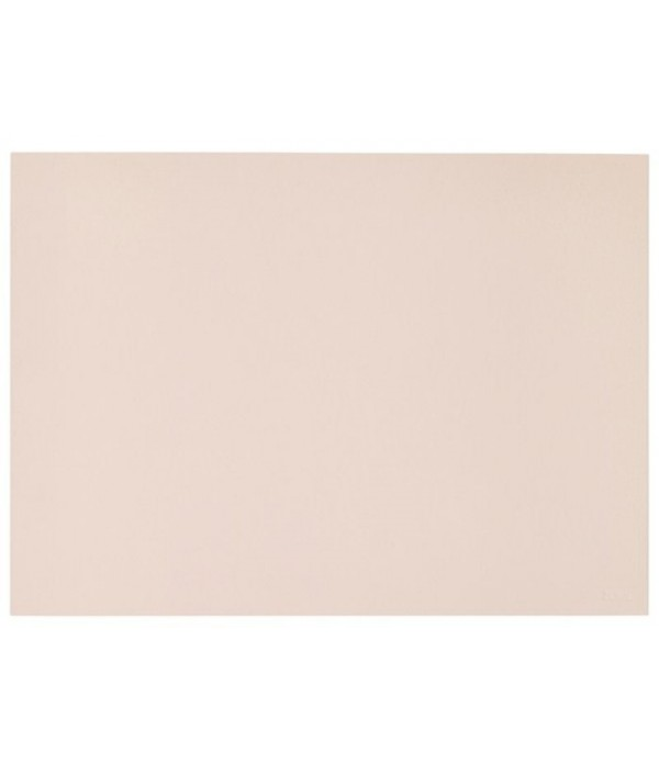 Placemat 371155 linoleum powder 40 x 30