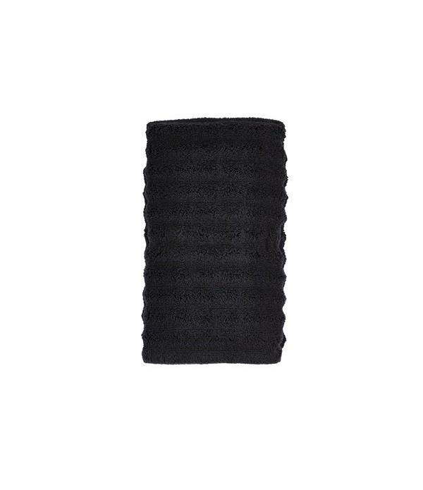 Handdoek 372015 PRIME - zwart - 100 x 50 cm