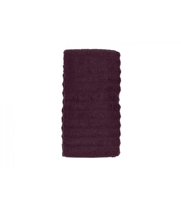 Handdoek 372016 PRIME - velvet paars - 100 x 50 cm...