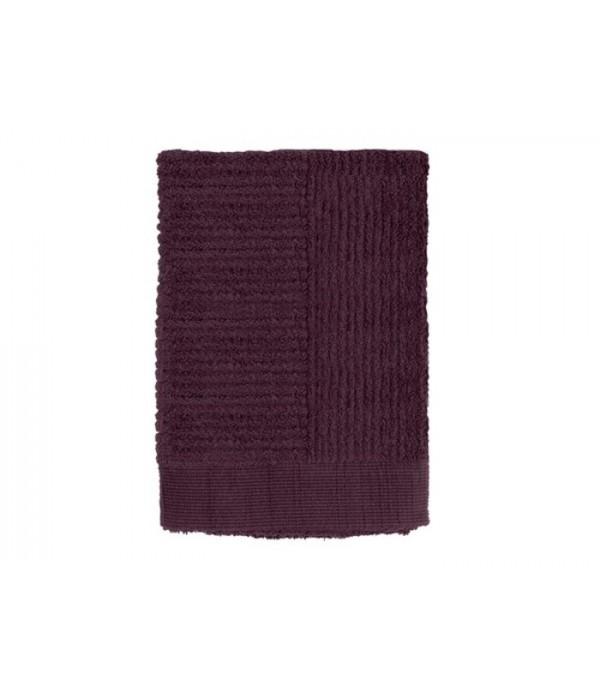 Keukenhanddoek 372093 Classic/Velvet purple/50x70