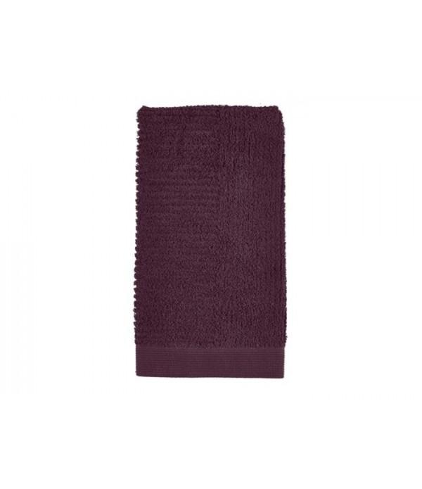 Handdoek 372094-Velvet purple-Classic