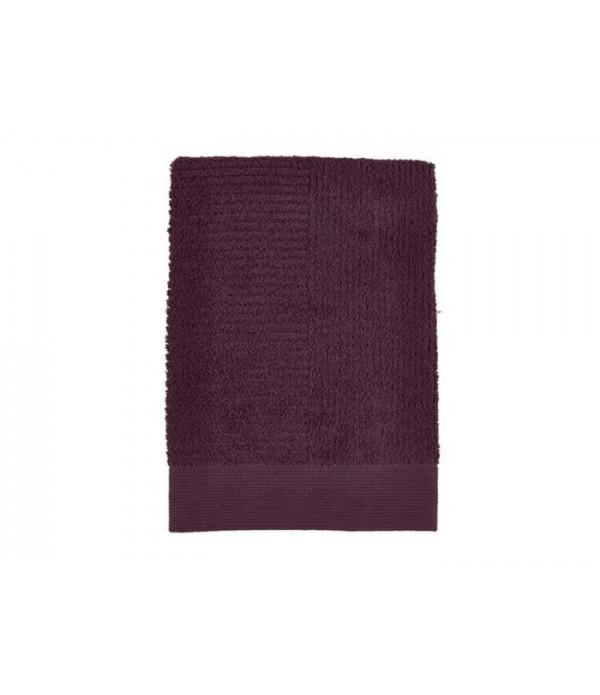 Badhanddoek 372095 - Classic - velvet paars