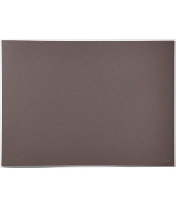 Placemat 381006 - taupe bruin  Lino