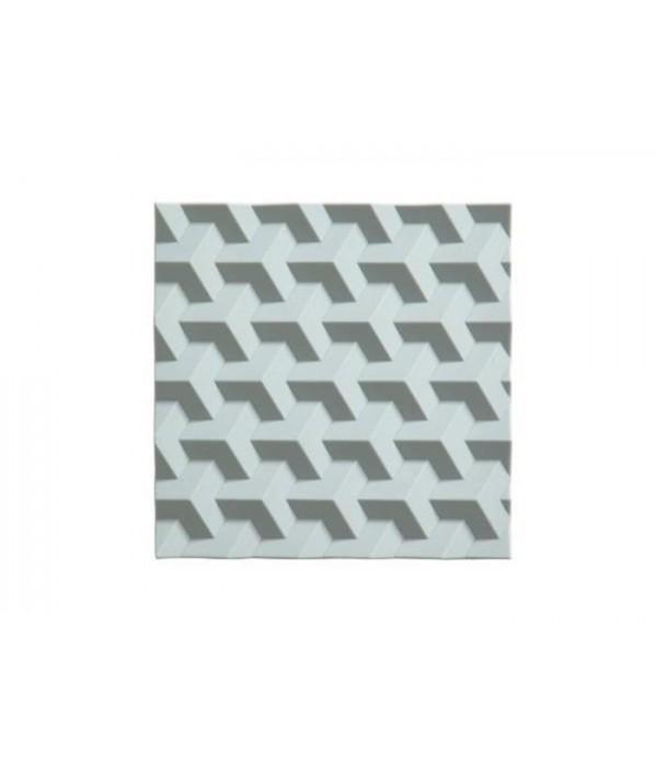 Onderzetter 381025 Origami - Fold - Nordic sky