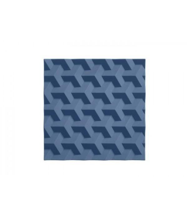 Onderzetter 381026 Origami - Fold - denim