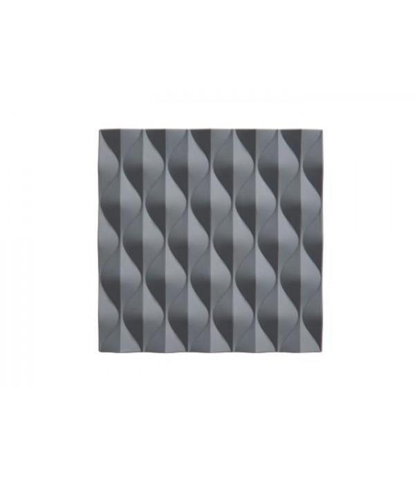Onderzetter 381028 Origami - Wave - cool grijs